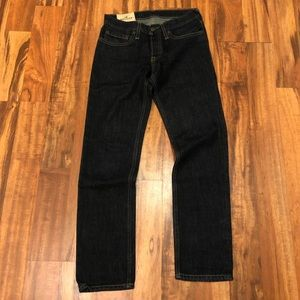 Men's Hollister Slim Straight Jeans